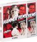 Hammer Films Edition. 4 DVDs. Bild 2