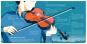 Hier spielt die Musik. Das Orchester und seine Instrumente. Bild 2