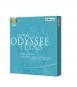 Homer. Odyssee und Ilias. Die großen Klassiker. 2 mp3-CDs. Bild 2
