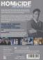 Homicide Season 3. 3 DVDs. Bild 2