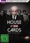 House of Cards (1990) (Komplette Mini-Serien Trilogie). 6 DVDs. Bild 2