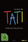 Jacques Tati Complete Collection. 6 DVDs. Bild 2