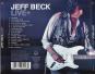 Jeff Beck. Live +. CD. Bild 2
