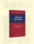 Jiddisches Wörterbuch. Bild 2