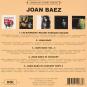 Joan Baez. Timeless Classic Albums. 5 CDs. Bild 2