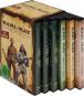 Karl May. Klassikeredition. 16 DVDs. Bild 2