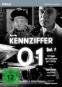 Kennziffer 01 Vol. 1. 2 DVDs. Bild 2