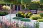 Kleine Gärten vergrößern. So optimieren Sie Raumwirkung und Nutzwert. Bild 2