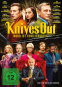 Knives Out. DVD. Bild 2