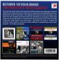 Ludwig van Beethoven. Violinsonaten Nr.1-10. 7 CDs. Bild 2