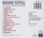 Marianne Faithfull. The Very Best Of Marianne Faithfull. CD. Bild 2