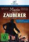Mario und der Zauberer. DVD. Bild 2