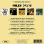 Miles Davis. Timeless Classic Albums. 5 CDs. Bild 2