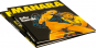 Milo Manara. Außer Kontrolle 2 und 4. Graphic Novel Set. 2 Bände. Bild 2
