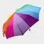 MoMA-Taschenschirm »Regenbogen«. Bild 2