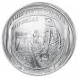 Münze 1/2 Dollar Mondlandung Bild 2