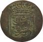 Münzsatz Übersee Kolonien - 7 Münzen Bild 2