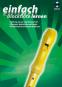 Musiklehrbücher für Neulinge und Wiedereinsteiger. Blockflöte, Blues Harp, E-Bass, Ukulele & Violine. 5 Bände mit CDs. Bild 2