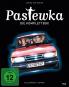 Pastewka (Komplette Serie inkl. Weihnachtsgeschichte) (Limited Fan-Edition). 9 Blu-ray Discs. Bild 2
