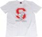 Peanuts Snoopy 1950. T-Shirt, Größe L. Bild 2