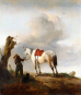Philips Wouwerman 1619-1668. Bild 2