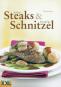 Saftige Steaks und knusprige Schnitzel. Buch und 4 Steakthermometer. Bild 2