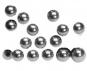 Schleuder Ersatzkugeln  50 Stück Bild 2