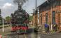Schmalspurbahnen in Sachsen Bild 2
