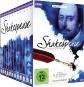 Shakespeare Collection (12 BBC-Verfilmungen). 12 DVDs. Bild 2