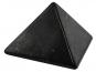 Shungit Pyramide. Bild 2