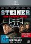Steiner - Das Eiserne Kreuz I + II. 2 DVDs Bild 2