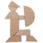 Sternzeichen-Puzzle Schütze Bild 2