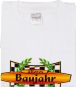 T-Shirt »Älteres Baujahr«. Bild 2