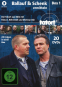 Tatort Köln. Ballauf & Schenk ermitteln Box 1. 20 DVDs. Bild 2