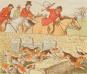 The Fox Jumps Over the Parson's Gate. Randolph Caldecott's Picture Books. Bild 2