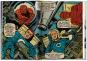 The Little Book of Fantastic Four. Bild 2