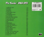 The Lords. 1964 - 1971. CD. Bild 2