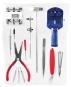 Uhrmacher-Werkzeugset. Bild 2