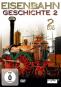 Unter Dampf - Eisenbahn Geschichte. 5 DVDs. Bild 2