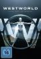 Westworld Staffel 1: Das Labyrinth. 3 DVDs. Bild 2