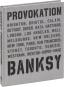 Banksy. Achtung Provokation! Bild 3