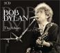 Bob Dylan Fan-Paket. Heaven's Door Bourbon Whisky, The Album - 2 Best of CDs, The Mammoth Book. Bild 3