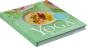 Das Yoga-Kochbuch. Ayurveda, Rohkost, Vollwert, vegan, vegetarisch . Bild 3
