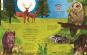 Der Klang der Tiere. In den Lüften. Sound-Buch mit 9 außergewöhnlichen Vogelstimmen. Bild 3