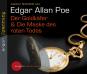 Edgar Allan Poe. Seine spannendsten Erzählungen. 5 CDs im Set. Bild 3