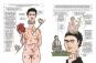 Frida. Ein Leben zwischen Kunst und Liebe. Graphic Novel. Bild 3