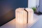 Gingko Smart Booklight Buchlampe groß dunkel Bild 3