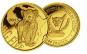 Goldmünze Löwenbaby 2015 Bild 3