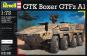 GTK Boxer GTFzA1 - Maßstab 1:72 Bild 3