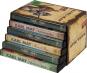 Karl May. Klassikeredition. 16 DVDs. Bild 3